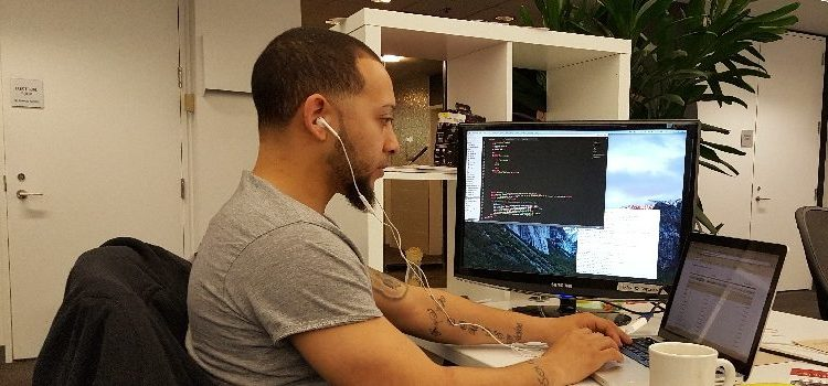 YOU Boston Participant Starts New Chapter as a Coder