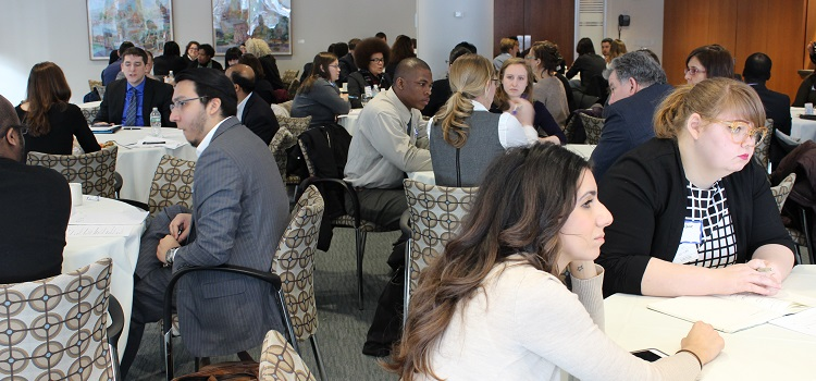 Forum asks: How do we increase youth employment?