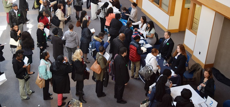 Career centers reach more job-seekers and employers