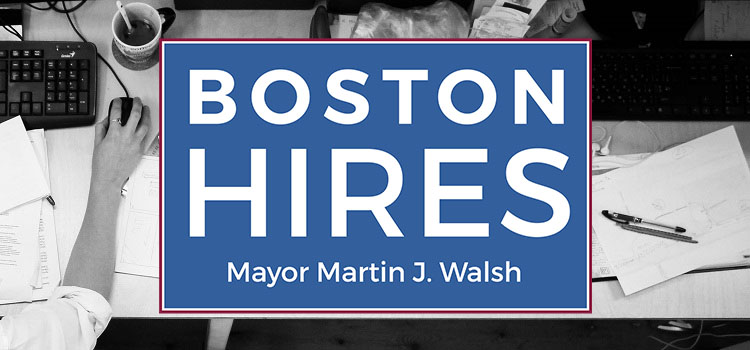 BostonHires, new hiring campaign, promotes good jobs for Boston's workers