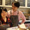 Immigrant couple accelerates from English to entrepreneurship