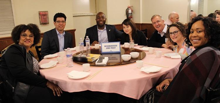 Nation's workforce development professionals convene in Boston