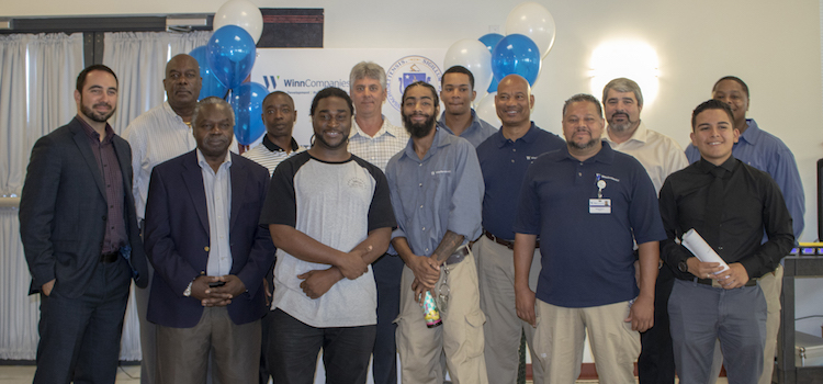 OWD and partners launch first-in-the-state apprenticeship for Facilities Maintenance Technicians