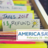 City highlights free savings events for America Saves Week