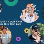 Multi-Industry Job Fair | June 10