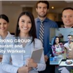 Networking Group for Restaurant and Hospitality Workers