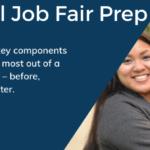 Virtual Job Fair Prep Workshop