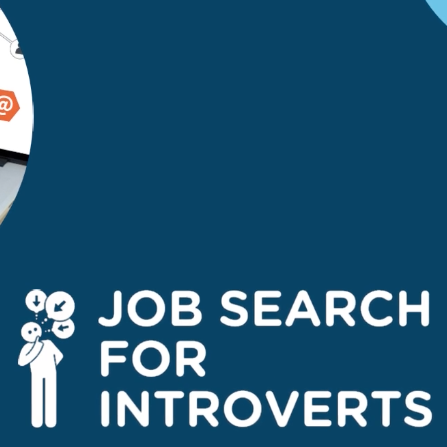 Job Search for Introverts