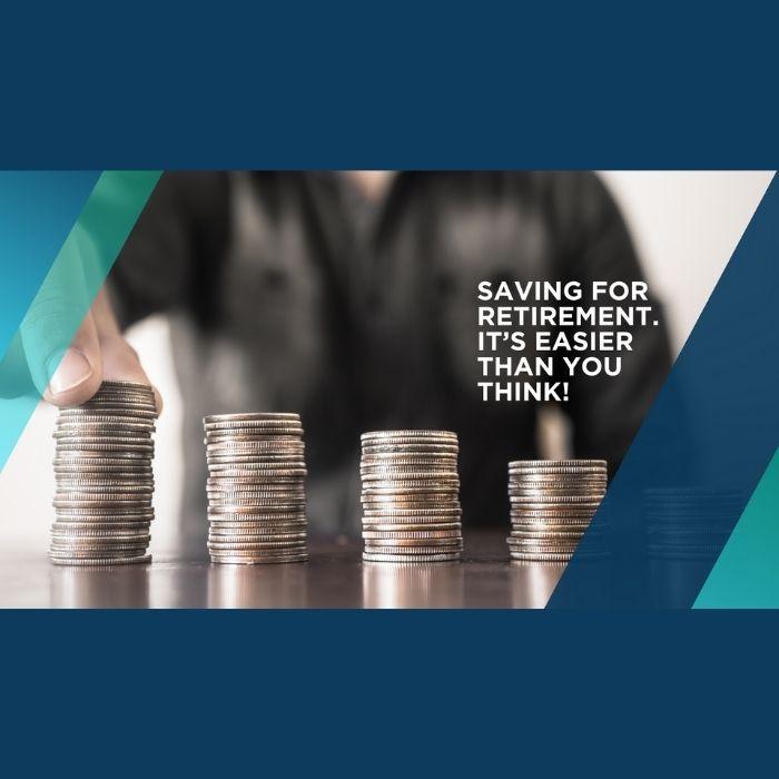 Financial Health: Saving for Retirement (1.0)